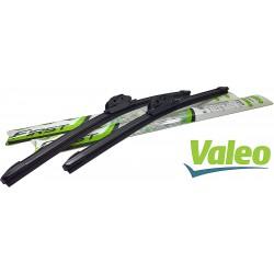 WYCIERACZKI VALEO FIRST ALFA ROMEO Alfa 156  09/97 - 02/06 550 mm  / 500 mm