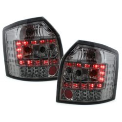 LAMPY TYLNE LED AUDI A4 8E AVANT 00-04 DYMIONE