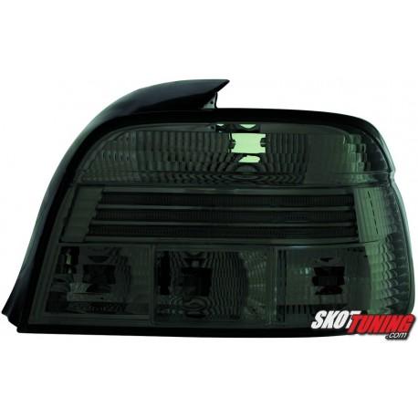 LAMPY TYLNE BMW 5 E39 SEDAN 95-00 DYMIONE
