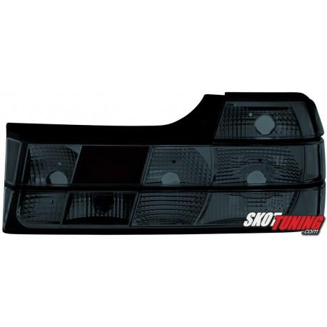 LAMPY TYLNE BMW 7 E32 86-94 DYMIONE