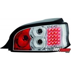 LAMPY TYLNE LED CITROEN SAXO 96-00 PRZEŹROCZYSTE