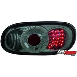 LAMPY TYLNE LED MAZDA MX5 ROADSTER 98-05 DYMIONE