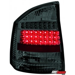 LAMPY TYLNE LED OPEL VECTRA C 02-07 DYMIONE