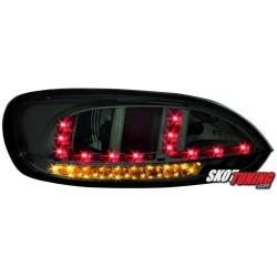LAMPY TYLNE LED VW SCIROCCO III 08 DYMIONE + KIERUNKOWSKAZ LED