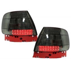 LAMPY TYLNE LED AUDI A4 B5 SEDAN 95-10.00 DYMIONE