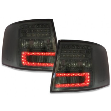 LAMPY TYLNE LED AUDI A6 AVANT 4B 12.97-01.05 DYMIONE
