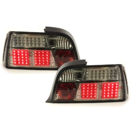 LAMPY TYLNE LED BMW E36 COUPE 92-98 DYMIONE