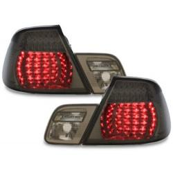 LAMPY TYLNE LED BMW E46 CABRIO 00-05 DYMIONE