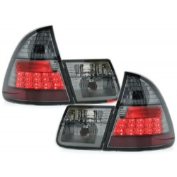 LAMPY TYLNE LED BMW E46 TOURING 01-05 DYMIONE