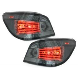 LAMPY TYLNE LED BMW 5 E60 04-07 DYMIONE