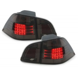 LAMPY TYLNE LED BMW 5 E61 TOURING 04-07 DYMIONE
