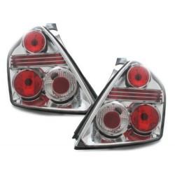 LAMPY TYLNE FIAT STILO 02-07 3D PRZEŹROCZYSTE