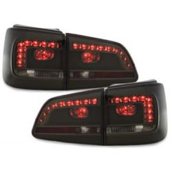LAMPY TYLNE LED VW TOURAN 2011+ DYMIONE