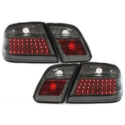 LAMPY TYLNE LED MERCEDES BENZ W210 E-KLASA 95-02 DYMIONE