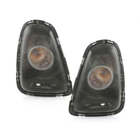 LAMPY TYLNE MINI ONE/COOPER/S R56 06+ DYMIONE