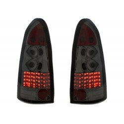 LAMPY TYLNE LED OPEL ASTRA G CARAVAN 98-04 DYMIONE