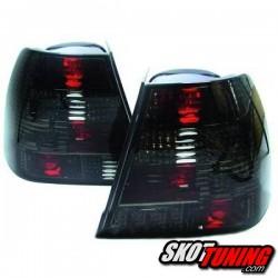 LAMPY TYLNE VW BORA 4D 99-05 DYMIONE