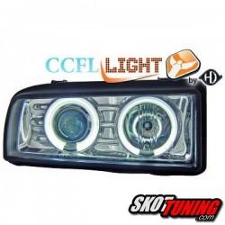 REFLEKTORY CCFL VW CORRADO 87-95 CHROM