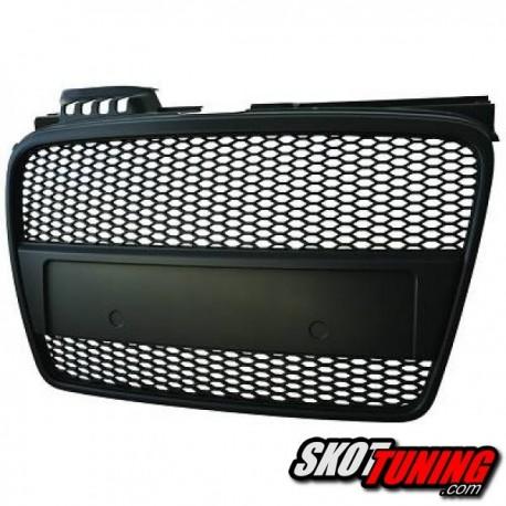 Atrapa Przednia Grill Audi A4 B7 04 08 Czarne
