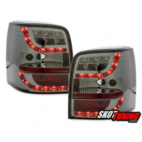 LAMPY TYLNE LED VW PASSAT 3BG 00-04 DYMIONE