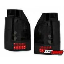LAMPY TYLNE LED VW T5 03+ DYMIONE