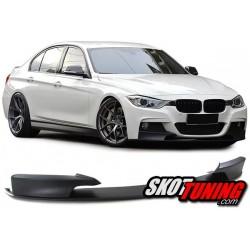 DOKŁADKA ZDERZAKA PRZEDNIEGO BMW 3 F30 11+