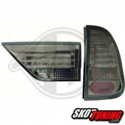 LAMPY TYLNE LED BMW E83 X3 03-06 DYMIONE