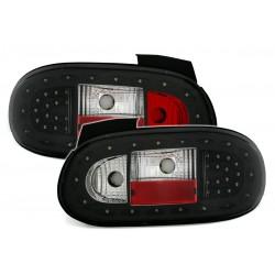 LAMPY TYLNE LED MAZDA MX-5 98-05 CZARNE