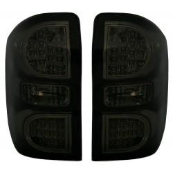 LAMPY TYLNE LED TOYOTA RAV4 00-06 DYMIONE