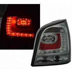 LAMPY TYLNE LED VW POLO 9N3 04.05-05.09 DYMIONE