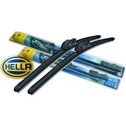 WYCIERACZKI HELLA RENAULT Clio I (X57) 03/94 - 02/98 500 MM / 500 MM