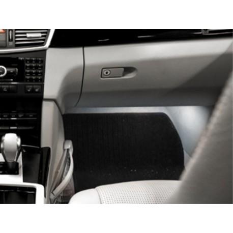 OŚWIETLENIE LED MIEJSCA NA NOGI BMW E53/E39